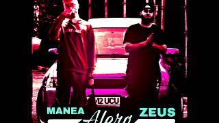 Zeus feat. MANEA - Alerg