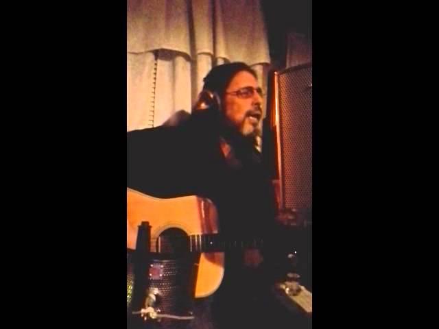 John Branch and the Outlander Studio Band