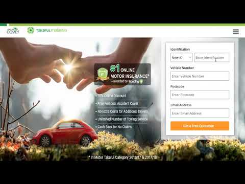 How To Compare Malaysian Car Insurance In 5 Minutes?