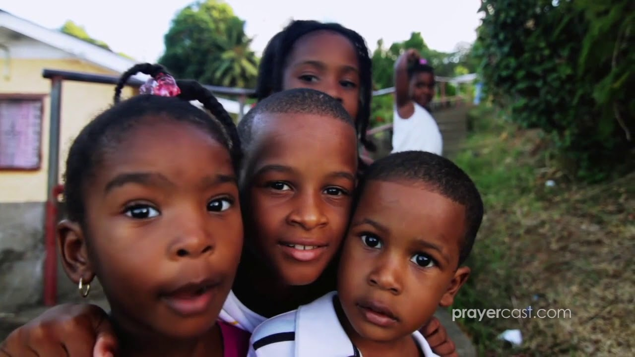 Prayercast Videos Seychelles