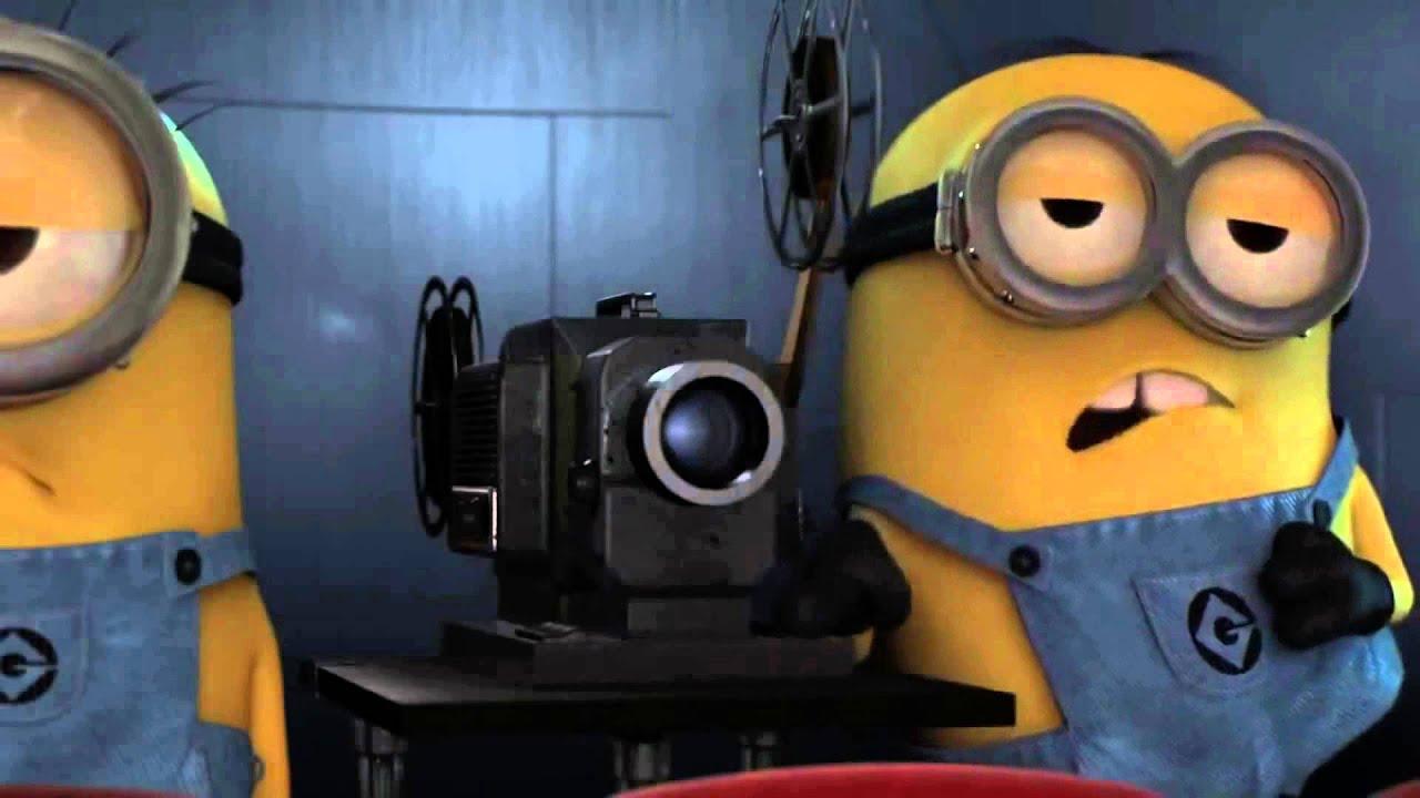 Minions Video