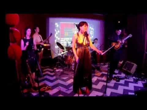 """THE BADALAMENTI PROJECT: """"Dance of the Dream Man"""", Live @ The Windup Space"""