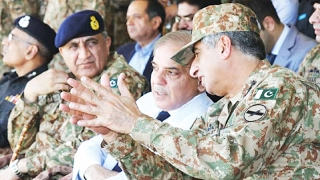 37 Brigadiers of Pak Army promoted to Major-General rank