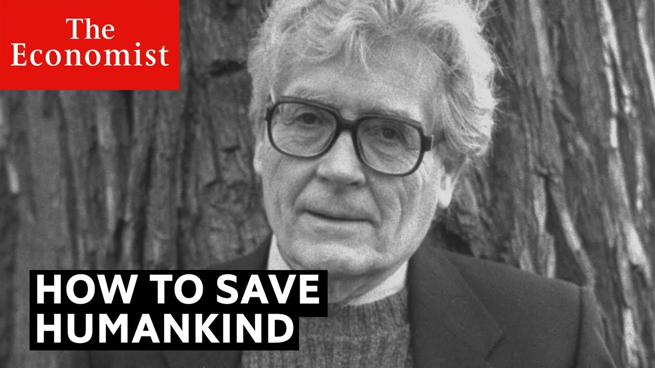 How to save humankind (according to James Lovelock)   The Economist