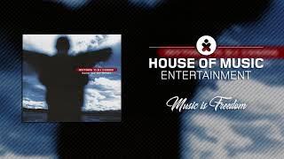 Mythos 'N DJ Cosmo - Send Me an Angel (Club Mix)