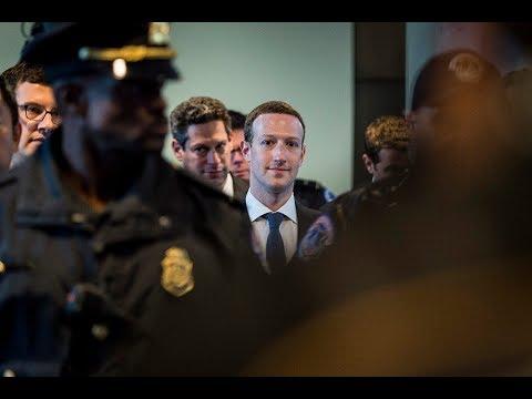 Full Video: Mark Zuckerberg Testifies | NYT