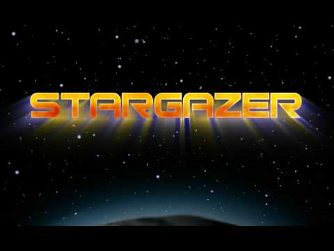 Stargazer Intro: TV Broadcast Commercial, Florida
