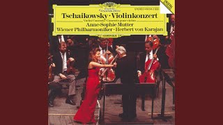Tchaikovsky: Violin Concerto In D, Op.35 - Closing Applause