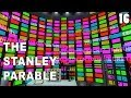 The Stanley Parable 16: Secret Disco, Facepunch, Window 434, Heaven [Gameplay | GER]