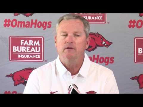 Dave Van Horn 6-9