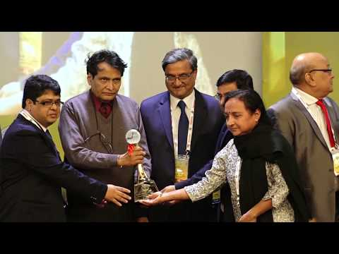 Energy And Environment Foundation Global Safety / CSR Awards 2018