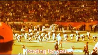 Denver Broncos Chant