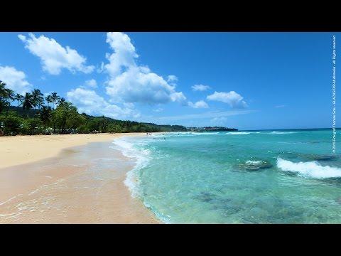 Playa Grande - Rio San Juan - Dominican Republic - DRTOURIST - Full HD