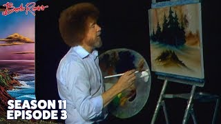 Bob Ross - Daisy Delight (Season 11 Episode 3)