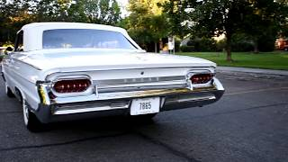 1961 Buick Electra 225 Convertible - Ross's Valley Auto Sales - Boise, Idaho