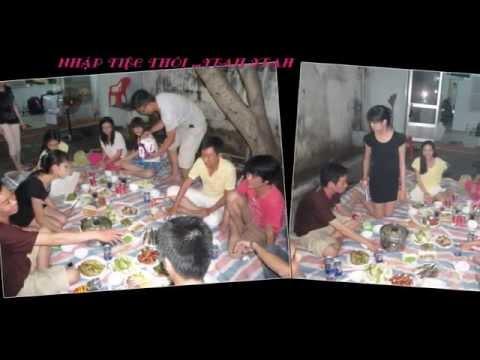 Memories of Ba Ria - Vung Tau Trip (Expanded UEH K16NT003 ) 20, 21/7/2013