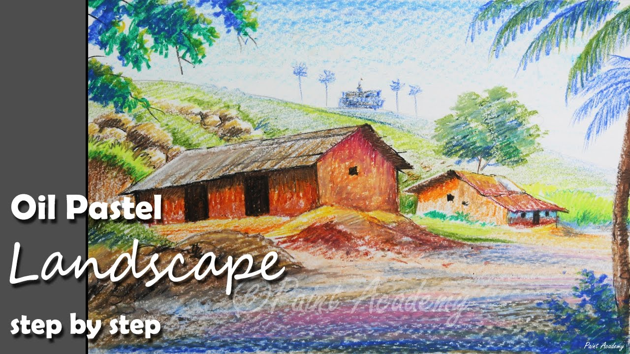 How To Make An Oil Painting Look Realistic