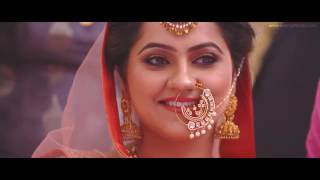 SabWap CoM 2016 Best Indian Punjabi Sikh Cinematic Wedding Paramvir Gurveen Sunny Dhiman Photography