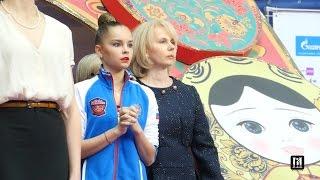 ДИНА АВЕРИНА / АРИНА АВЕРИНА / Вера Николаевна Шаталина