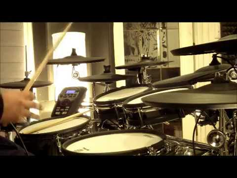 Roland TD-11 TIPS for making CUSTOM KITS for LIVE/RECORDING use