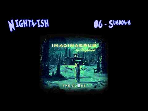 Nightwish- Imaginaerum (2012) 1 Hour Music