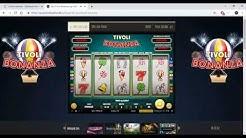 Præsentation af Tivoli Casino