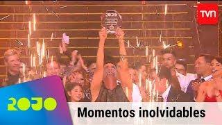Francisco Solar se coronó como el flamante ganador de la gala final de Rojo  | Rojo
