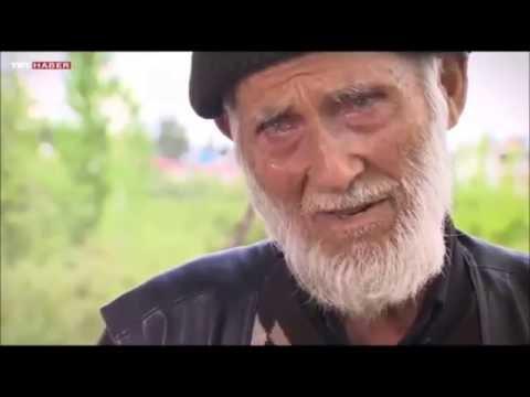 Ömür Dediğin programından Mustafa dedenin hayatı ve hatice nineye olan aşkı