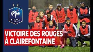 Les buts et la victoire des Rouges, Equipe de France I FFF 2019