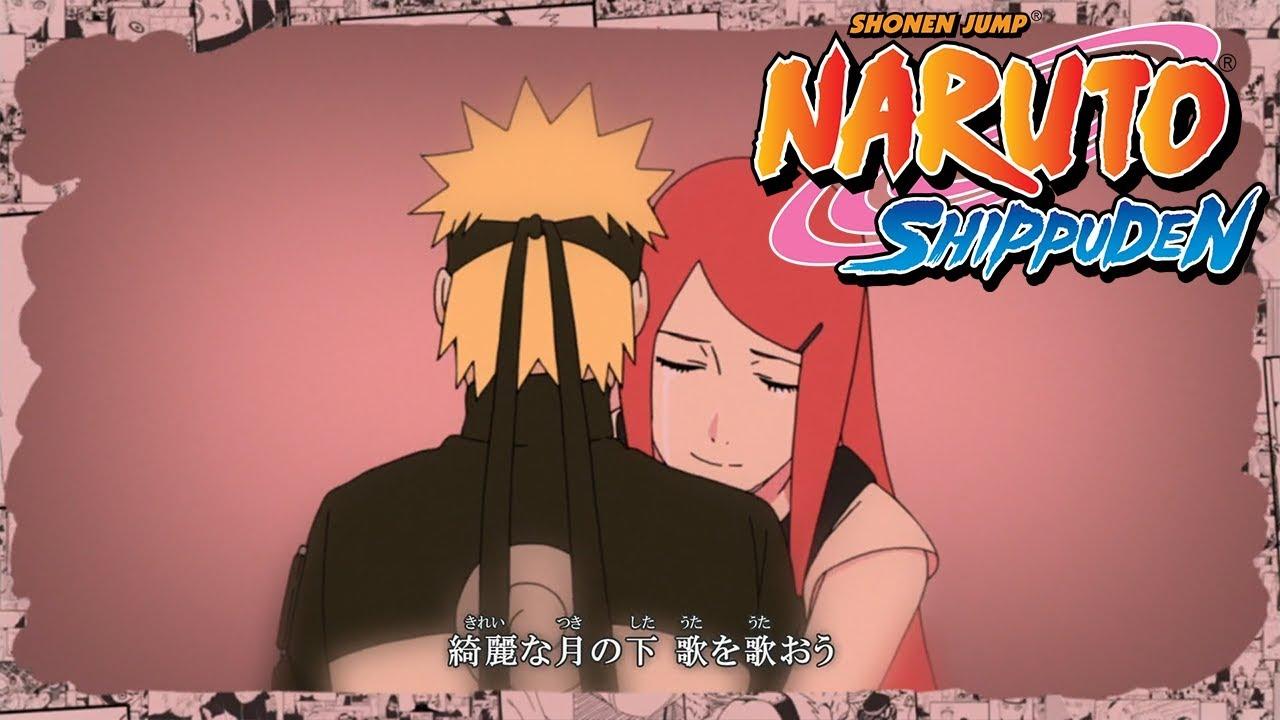 Naruto Shippuden - Ending 37   Blue Lullaby