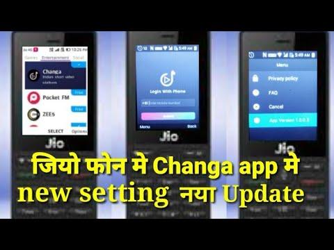 Download JIO PHONE NEW UPDATE TODAY JIOPHONE ME CHANGA APP KASE CHALAYEN JIO PHONE NEW UPDATE