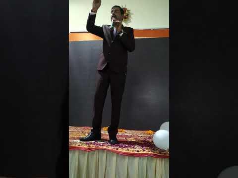 Future maker life care Ludhiana. Seminar ki video ...(1)