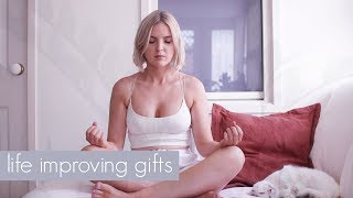 9 Gifts To Ask For That Will Actually Improve Your Life   Intentional Living Gift Guide