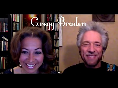 Gregg Braden- The false assumptions and the new discoveries