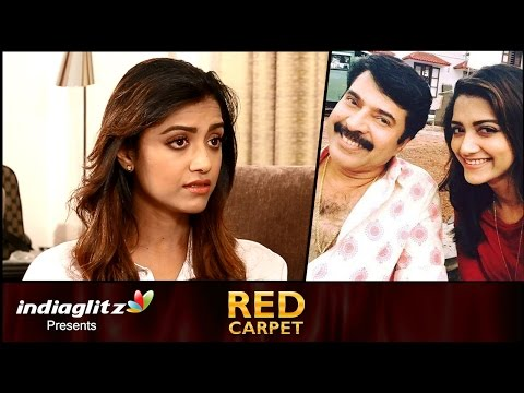Mamta Mohandas  about Thoppil Joppan film and her suffocating divorce