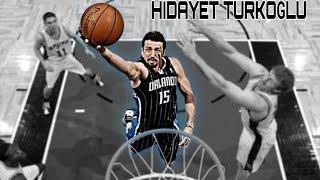 Hidayet Türkoğlu'nun En Iyi Basketleri / Nba News / Hidayet Türkoğlu