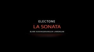 Download lagu cek sound LASONATA LIVE MP3