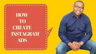 So erstellen Sie ein instagram-Anzeige mit facebook