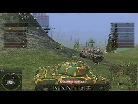 Ground War: Tanks. М551. Лучше поздно, чем никогда.