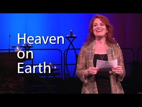 Heaven on Earth (list)  Rev.  Shannon O'Hurley
