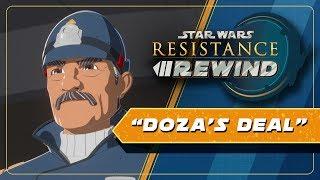 Star Wars Resistance Rewind #1.10 | Doza's Deal