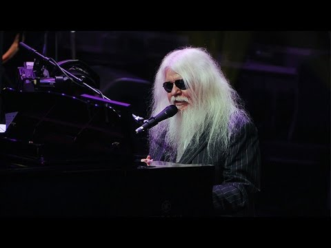 Leon Russell Memorial Service