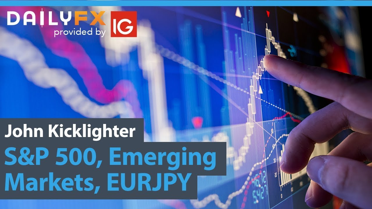 Will S&P 500, Emerging Markets, EURJPY Extend Their Breakout on Recession Warnings? (Trading Video)