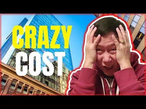 Edmonton -  Cost of Living