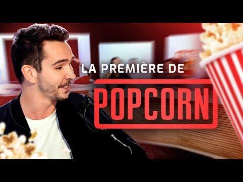 Première de Popcorn : le RETOUR des Actus de PA !