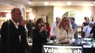 Karaoke - Azzurro e Volare - Massimo e altri