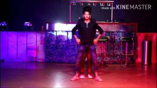 Nucleya bhayanak Atma Choreography By Aasif Gouri & Raj Popper Forbidden crew