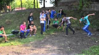 Змагання з легкої атлетики