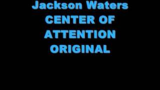 Watch Jackson Waters Different video