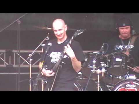 Viral Load - Live Obscene Extreme Trutnov 2010